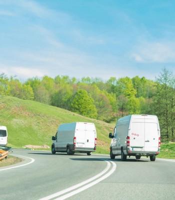 Повышение квалификации корпоративных водителей