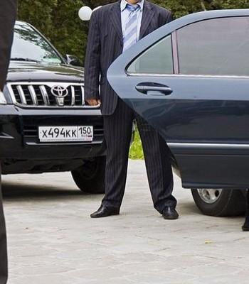 Повышение квалификации персонального водителя