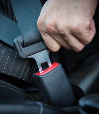 Безопасное вождение